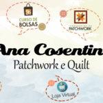 Novo Aplicativo Ana Cosentino!
